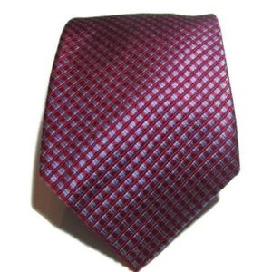 Tommy Hilfiger Men's Tie Silk 58L #57